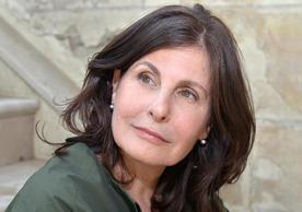Alice Kaplan (Photo credit: Photo Editions Gallimard, Catherine Helie)