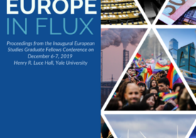 Inaugural European Graduate Fellows Conference Journal cover image