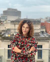 Vanessa Maderova's picture