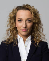Sylwia Gregorczyk-Abram's picture