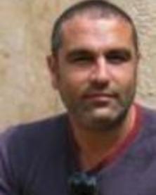 George Syrimis's picture